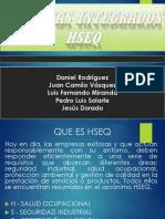 Sistemas Integrados HSEQ