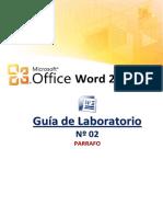 2 laboratorio parrafo word.pdf