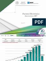 Presentacion Factura Electronica FINAL