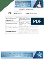 IE 2 Evidencia Evaluacion Indicadores