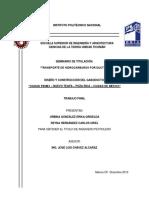Transporte de Hidrocarburos Por Ductos. Diseño y Construcción Del Gasoducto Ciudad PEMEX- Nuevo Teapa- Poza Rica- Ciudad de México.pdf