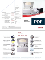 analizadorquimicaclinicabs200E