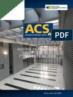 Acs Informe Result a Dos 1s09