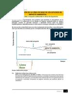 Lectura - Determinación de la línea base.pdf