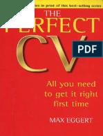 The Perfect CV.pdf