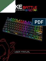 StrikeBattle Spectra UserManual3