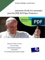 BIENAVENTURANZAS con el papa.pdf