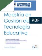 Comunicado Estudiantes MaestriaGTE2017 3