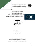 Laporan Kasus IPC DM
