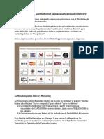 La Metodologia Del Geomarketing