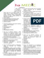 Cardiologia II