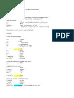 Ejemplo Sifón Invertido Simplificado