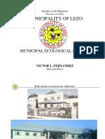 Lezo Profile
