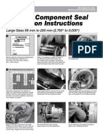 Installation Instruction Manual Chesteton