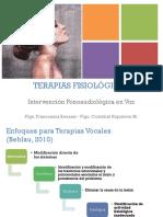 9. Terapias Fisiológicas