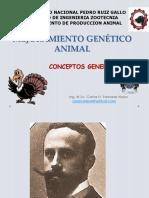 1.1 Conceptos Generales