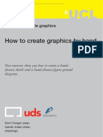 How to; Hand Drawing