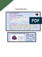 Atlas de Rmi Peru