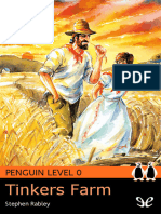 [Penguin] [Penguin (Level 0) 00] Rabley, Stephen - Tinkers Farms [27357] (r1.0 Ludacato) [en]