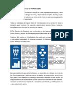 Plan Operativo Institucional de COPEINCA SAC
