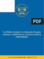 Defensoria Pueblo Pero Bosques Politicas Etc