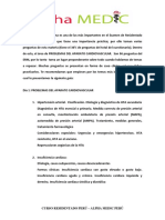 PLANING Cardiologia