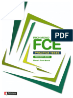 5  Richmond FCE Practice Tests-TB