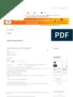 Oracle FNDLOAD Script Examples