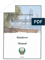 Civil defence Handover manual.pdf