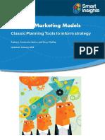 Essential Marketing Models.pdf