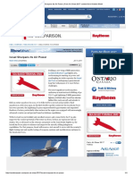 Israel Sharpens Its Air Power _ Paris Air Show 2017 Content From Aviation Week
