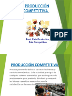 PRODUCCIÓN-COMPETITIVA