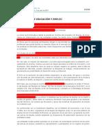 Decreto 100-2017 - Empleo Experiencia
