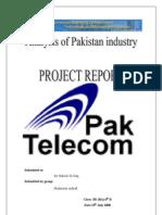Telecommunication+Industry+of+Pakistan