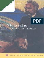 Nietzsche Cuộc Đời Và Triết Lý - Felicien Challaye