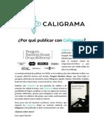 Caligrama - Preguntas frecuentes.pdf