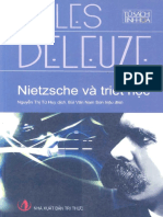 Nietzsche Và Triết Học - Gilles Deleuze
