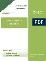Kepemimpinan Stratejik