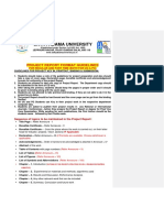 Project Report Submission Format FEB 26,2014