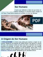 Os Primeiros Agrupamentos Humanos