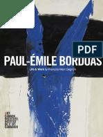 Art Canada Institute Paul Émile Borduas
