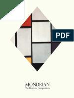 Mondrian Diamond Compositions