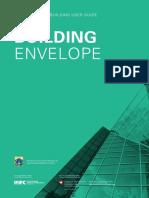 Vol 1 BuildingEnvelope UserGuide