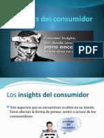 Insights Del Consumidor