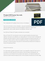 9782754054133-project-2013-pour-les-nuls