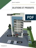 Geoplast Solutions Et Produits Fr