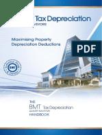 Depreciation eBook