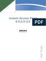Aruba Instant 6.2.0.0-3.2 User Guide.pdf