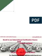 NDT Training - Mo. 8866050850 - Gulfnde.com - Asnt Level 2