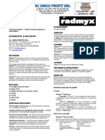 Fisa tehnica Radmyx